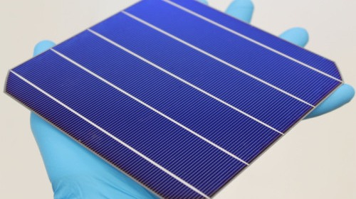 Silicon heterojunction solar cell with a certified 23.1 % energy conversion  efficiency   SolarPV Expert