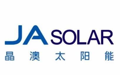 JA_Solar