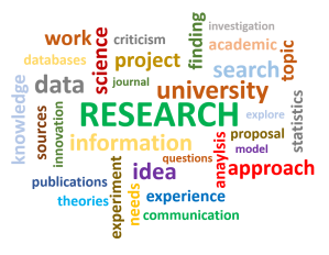 research-d